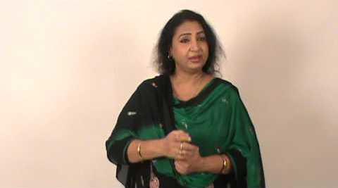 Shakila Majid